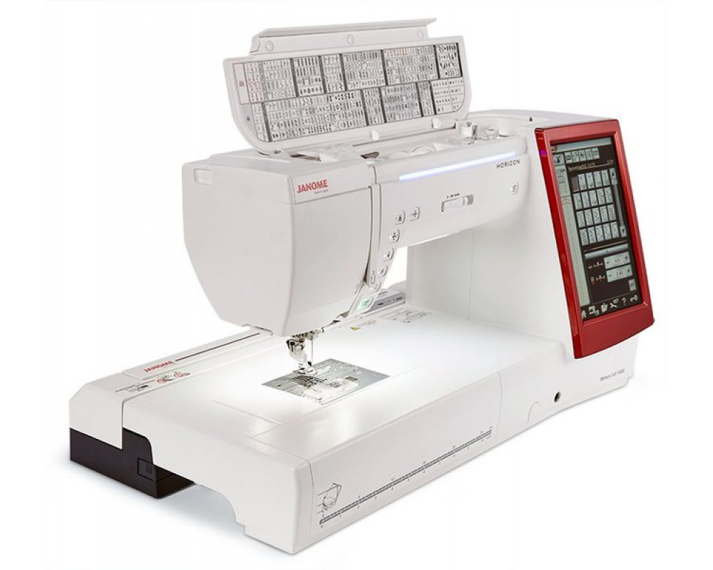 best custom embroidery machine for home use