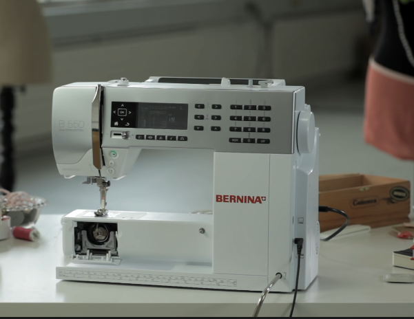 sewing machines that have automatic thread tension feature