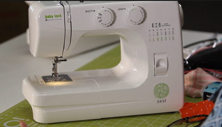 sewing machines for young girls