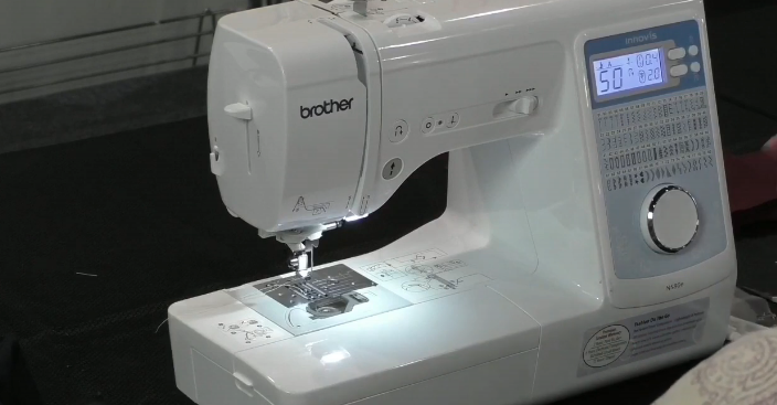 best sewing machines with speed control