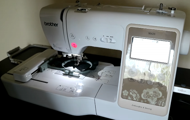 sewing and embroidery machines for little girls