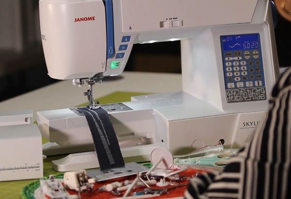 best automatic tension sewing machine