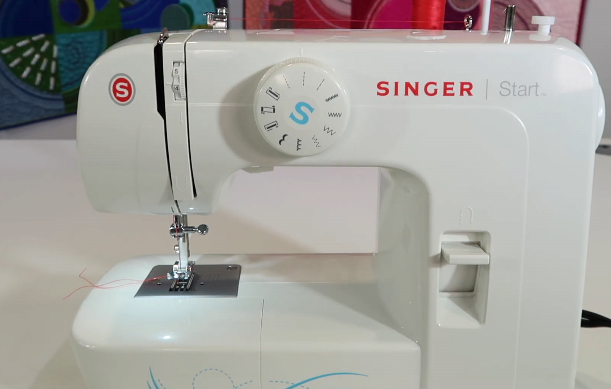 sewing machines for young girls to learn to sew