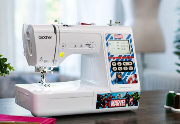 Brother Sewing Machines That Embroider