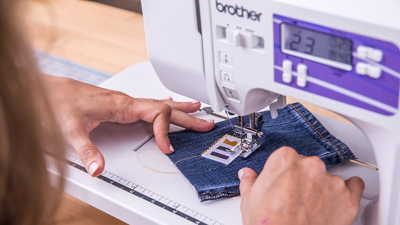 Which Brother Sewing Machine Is Best For Beginners?