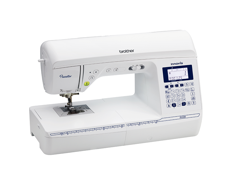 Brother Sewing Machine with Automatic Thread Cutter