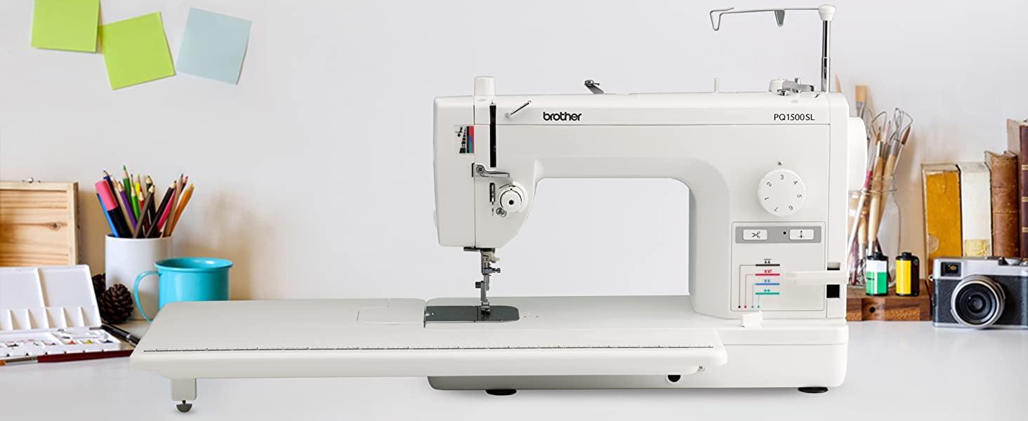 Best Brother Sewing Machine with Automatic Thread Cutter