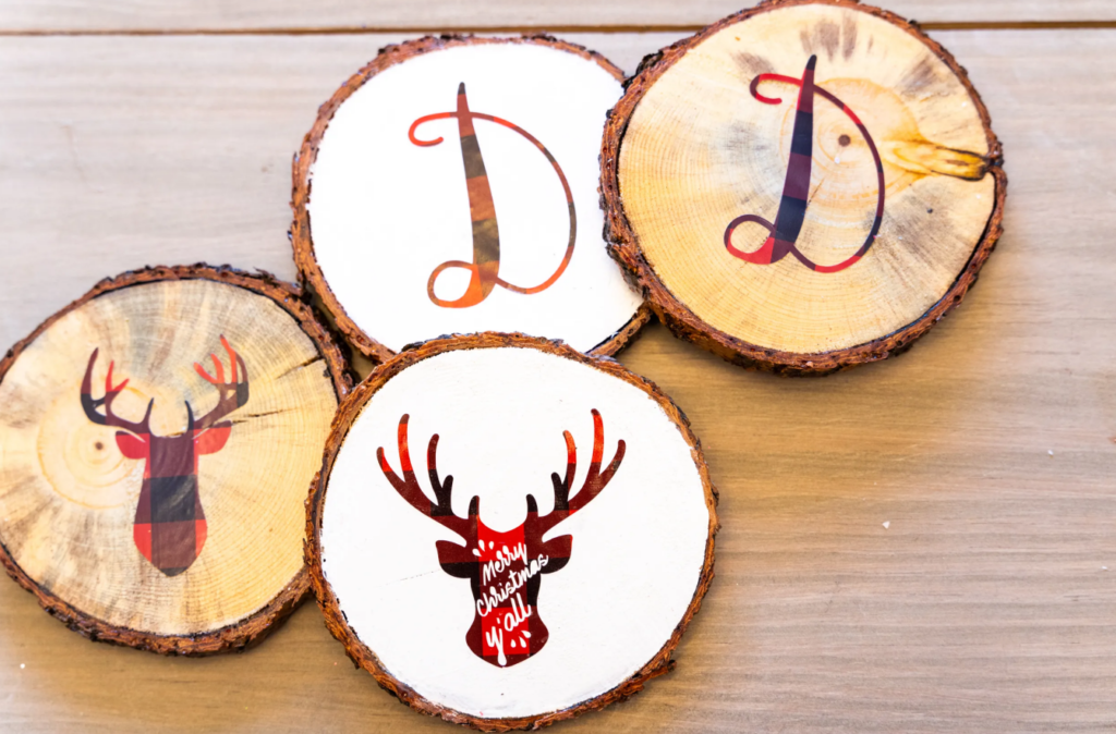 wooden christmas crafts to make and sell