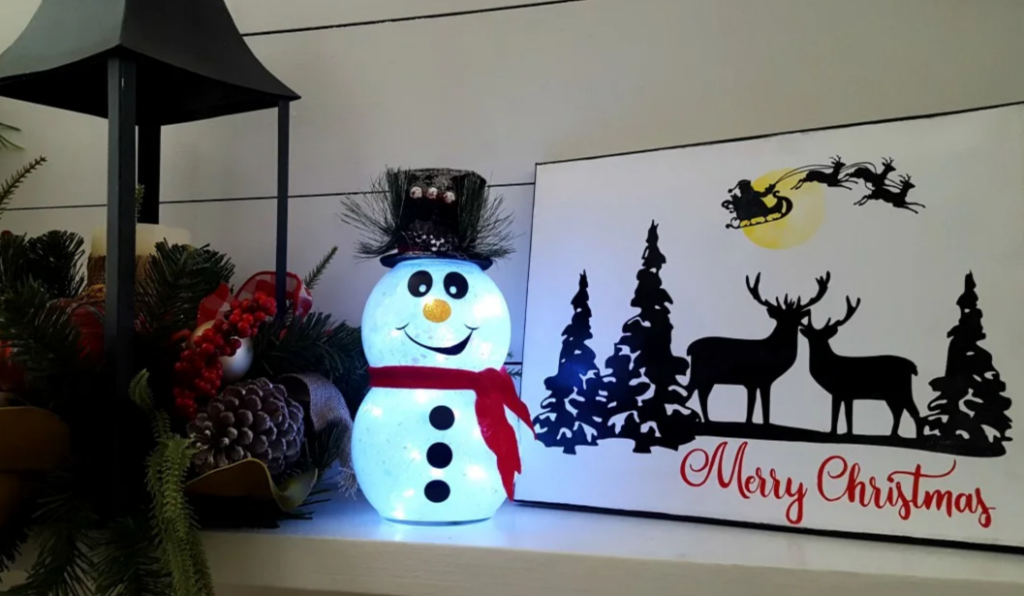 unique christmas crafts to sell