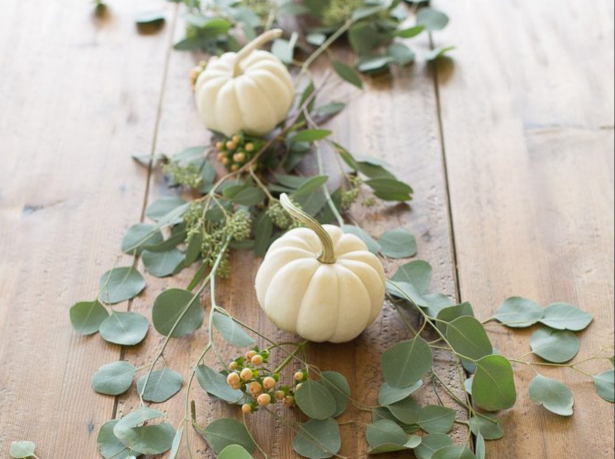 what to do with mini pumpkins