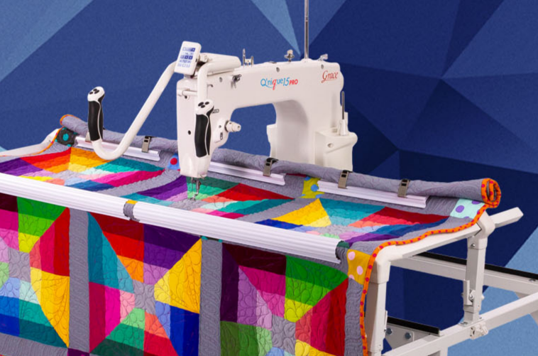 Used Long Arm Quilting Machines For Sale