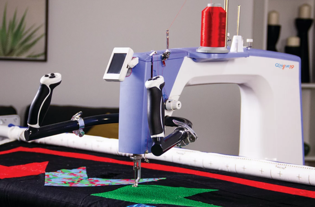 Where To Find Used Long Arm Quilting Machines For Sale