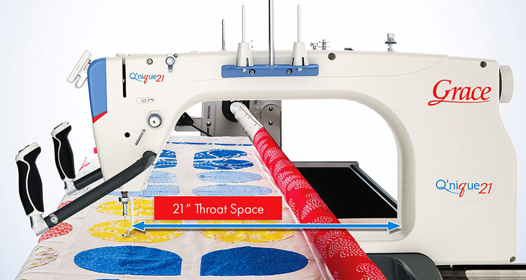 where to buy used long arm quilting machines
