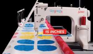 affordable long arm quilting machines