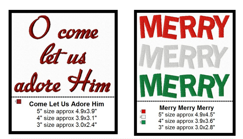 free christmas designs for brother