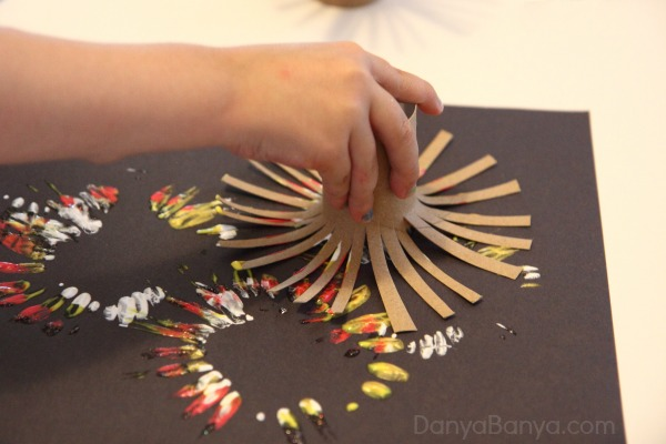 January Crafts For Preschoolers